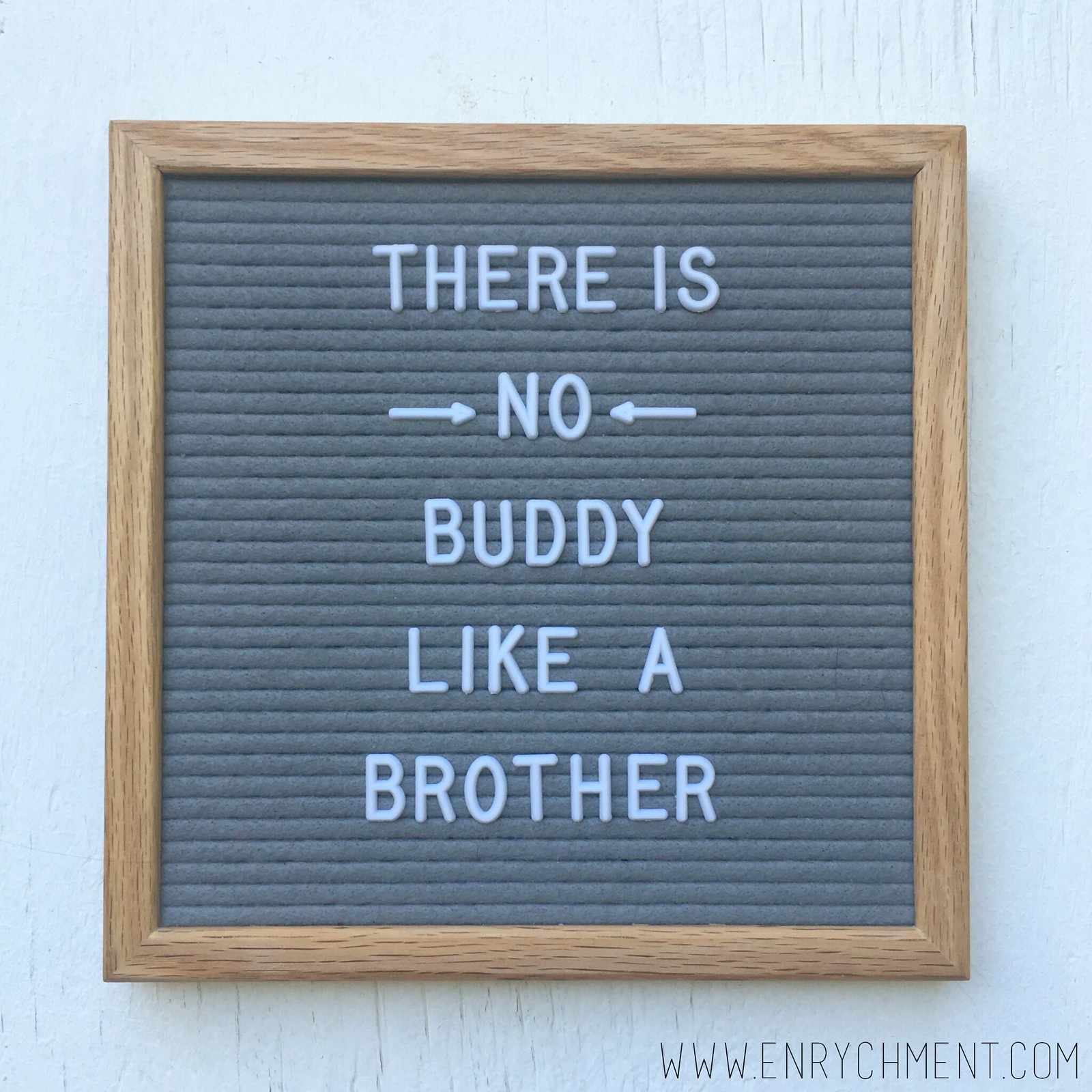 brother letterboard