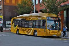 Reading Buses 413 YR13PLZ