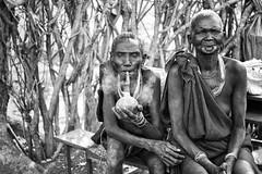 old women surma
