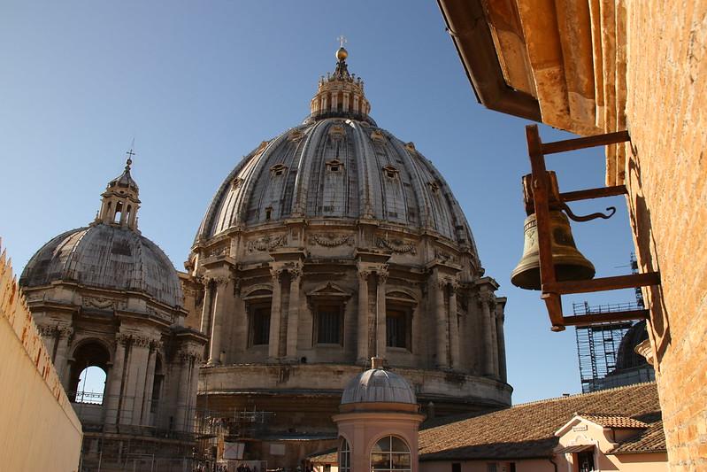 San Pietro (Vaticano, Roma, Italia)