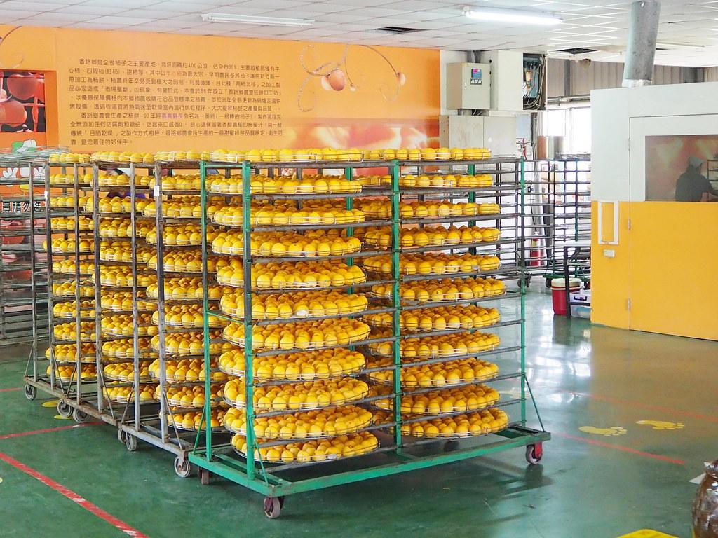 番路柿餅spa工坊 (11)
