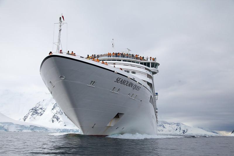 Antarctica Glidecam - 2