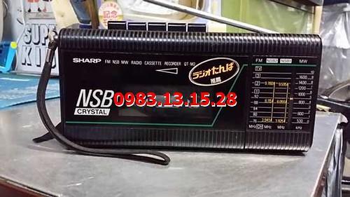 SHARP FM-NSB-MW QT-M2_result