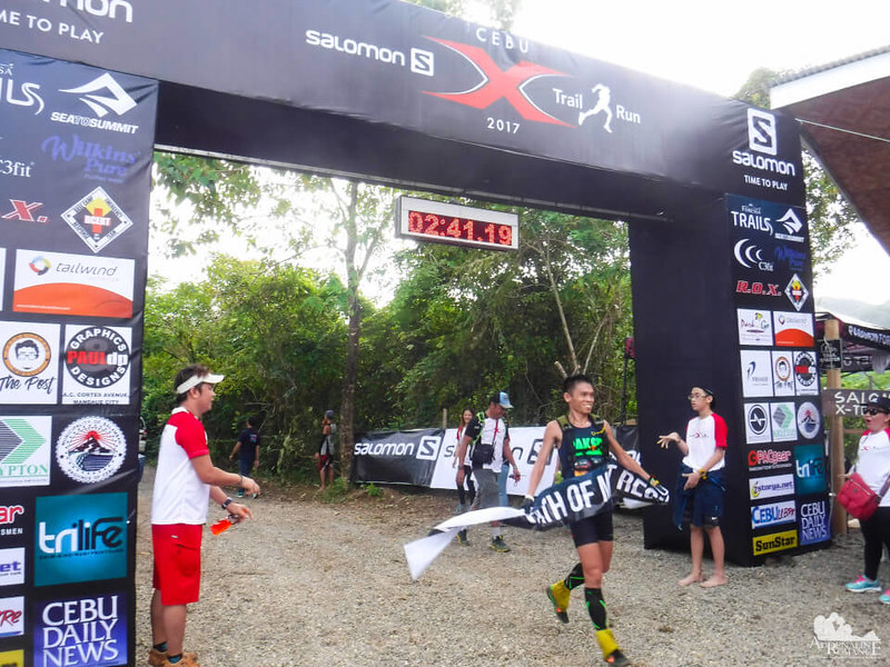 Salomon-Cebu-X-Trail-Run