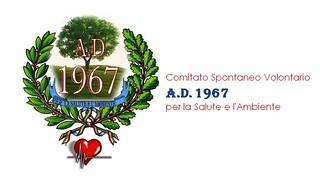logo comitato AD 1967 Turi