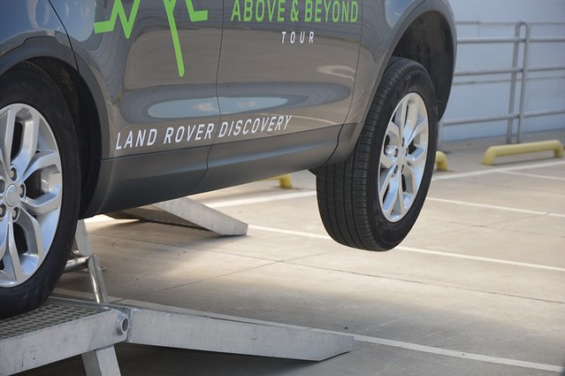 Land Rover Above and Beyond 3