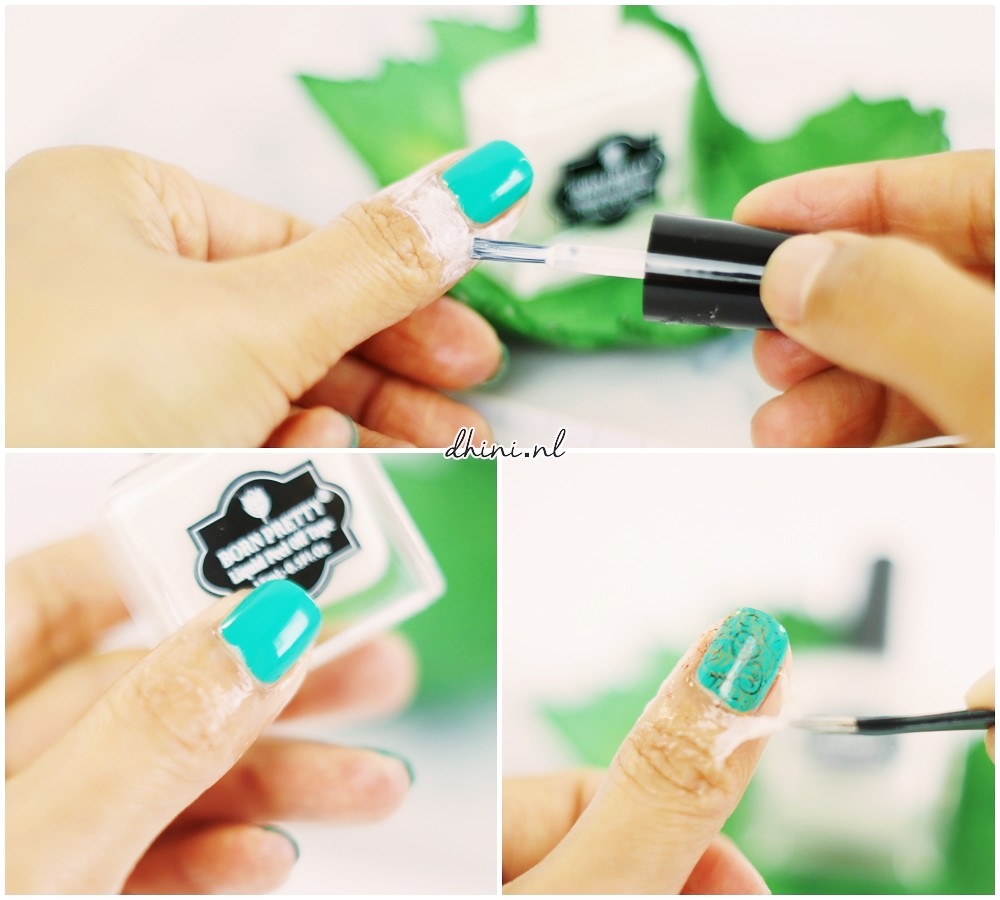 born Pretty Tweezer Nail