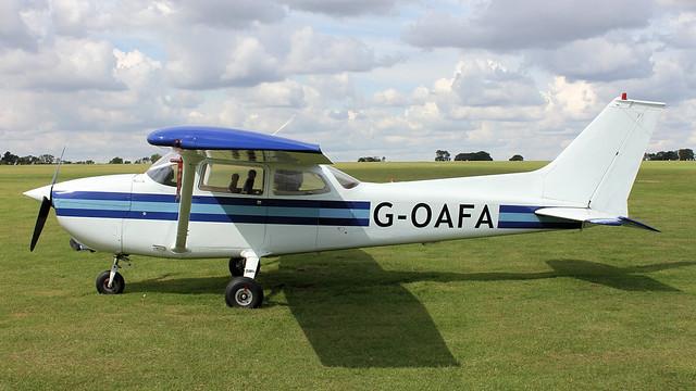 G-OAFA