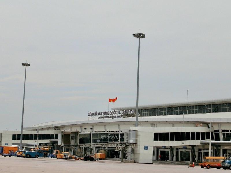 AirAsia03Nha Trang Vietnam