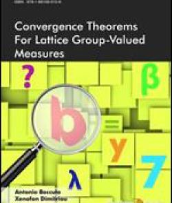 Convergence Theorems for Lattice Group-Valued Measures free ebook download Free Download http://ift.tt/2fUcpYt