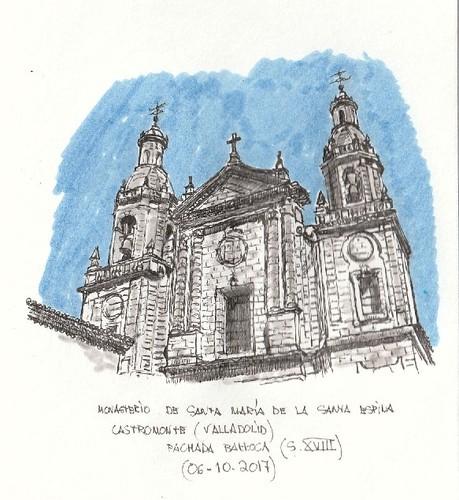 Castromonte (Valladolid)