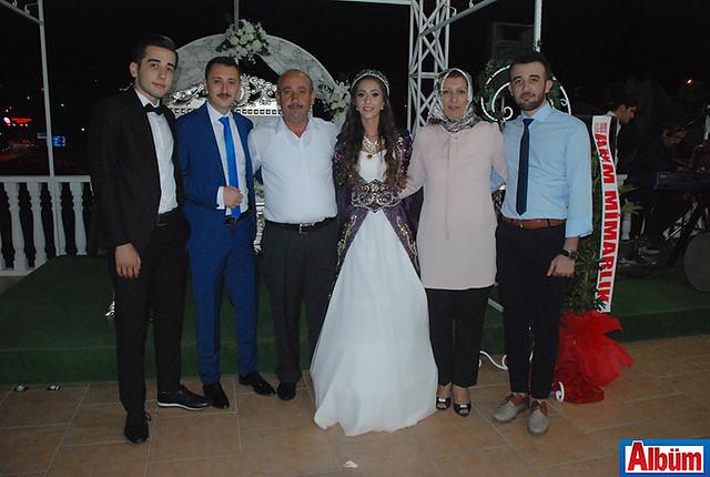 Filiz Kaya, Mustafa Bolat düğün -6