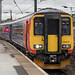 Class 156 156405 East Midlands Trains_A070138