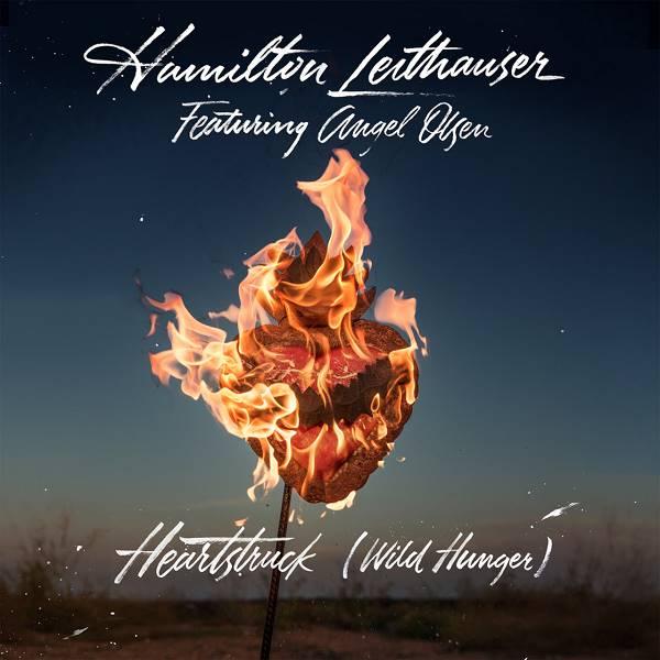 Hamilton Leithauser - Heartstruck (Wild Hunger)