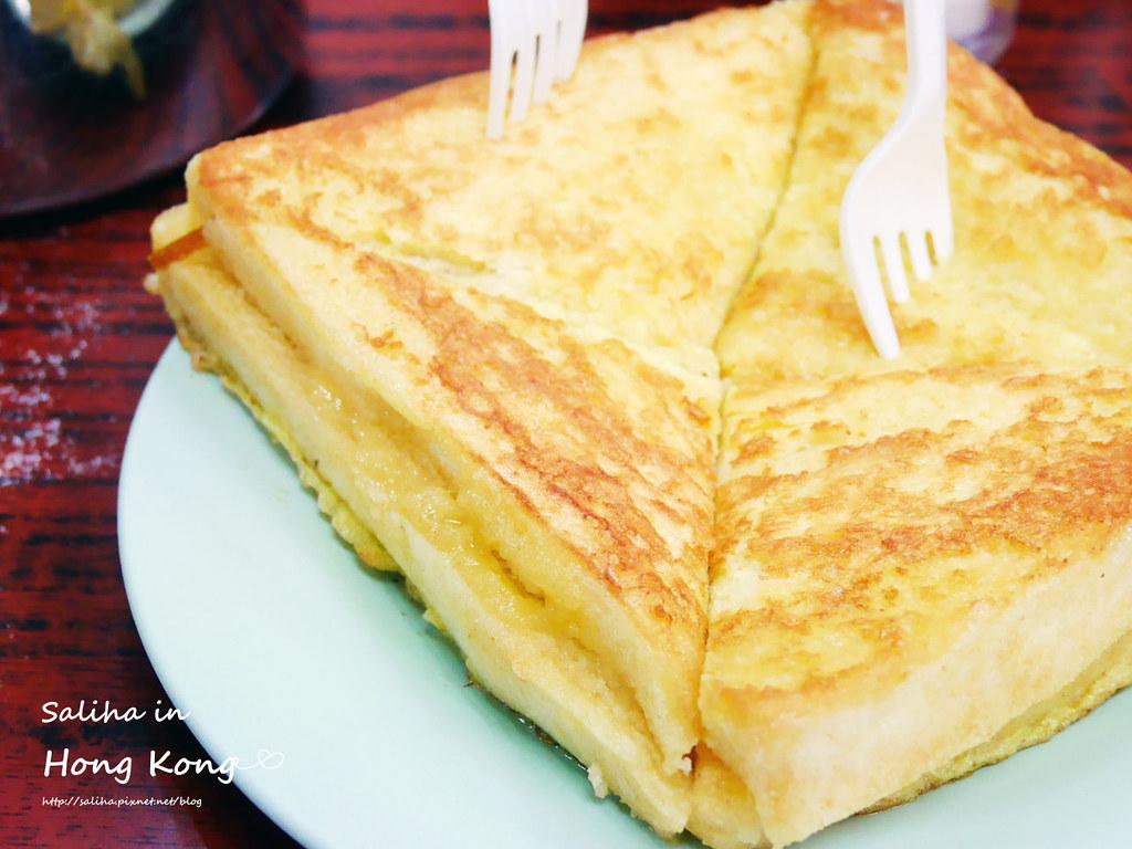 香港美食餐廳推薦 (1)