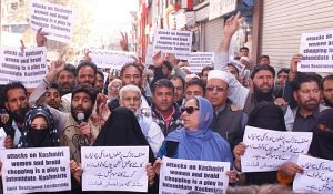 Braid Protest JRL