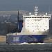 Finlandia Seaways - South Queensferry - 15-10-17
