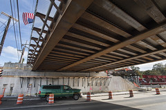 LIRR Post Avenue Bridge Replacement