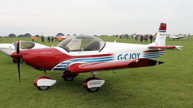 G-CJOY