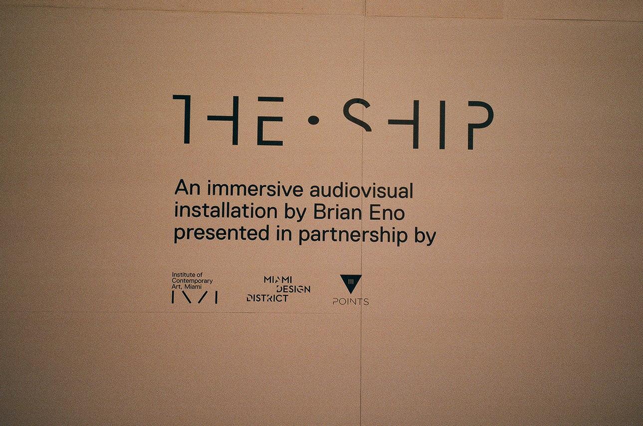 The Ship-2
