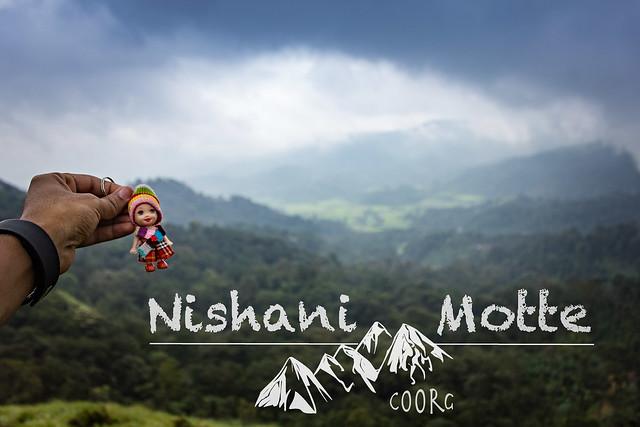 Nishani Motte,Coorg