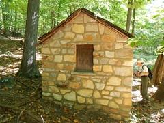DSCN1173 05 Cabin Site Chimney