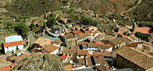 Aladrén, mejor pueblo de Aragón