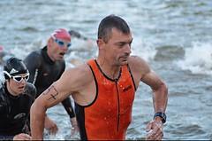 IRONMAN HAVAJ: Můj první triatlon? Sádrový muž před 30 lety!