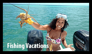 Find Florida Fishing With Coral Head Adventures For Vacation