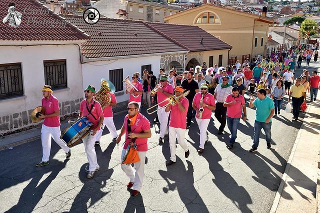Desfile de peñas 03