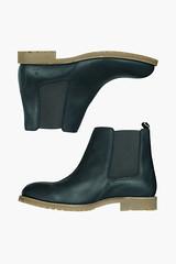 Seasalt Rosie boots, navy