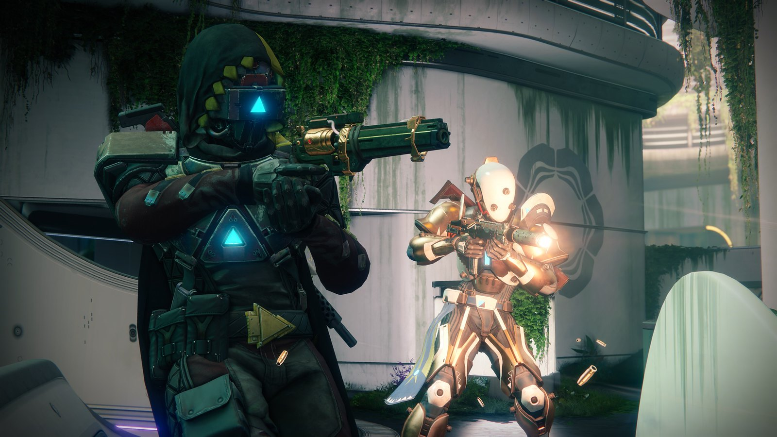 Destiny 2 - Curse of Osiris PGW-08