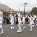 Dance Displays @ Sidmouth Folk Week (2017) 61 - Oyster Morris (Women's team)