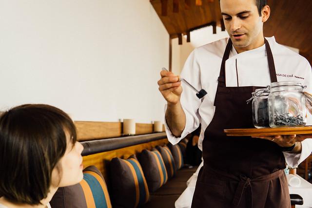 Boa Nova Restaurant