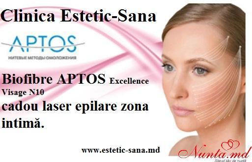APTOS Excellence Visage N10 - подарок ласер эпиляция интимной зоны ! > APTOS Excellence Visage N10 - подарок ласер эпиляция интимной зоны