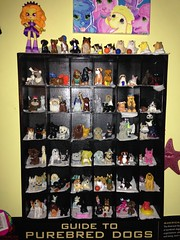 Relatively recently acquired/opened/reorganized stuff...