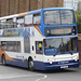 Stagecoach East Midlands 18391 (YN55 ZZF)