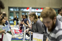 College of DuPage Hosts 36th Annual College Fair 2017 10