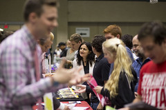College of DuPage Hosts 36th Annual College Fair 2017 8
