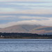 Loch Leven and the Ochil Hills