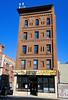 MY NY Bakery Cafe, New York, NY by Robby Virus