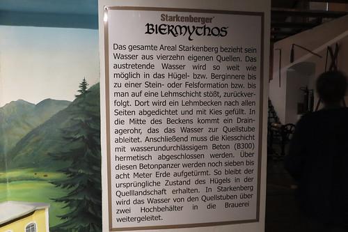 Bier-Mythos am 19.08.2017