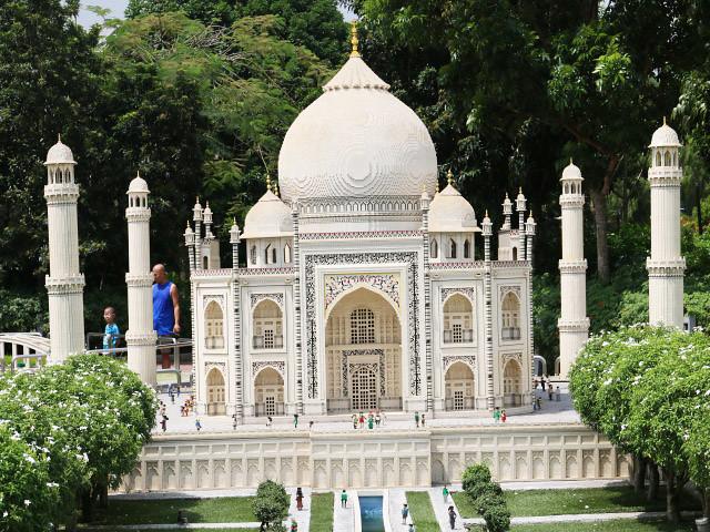 miniland legoland obiective turistice malaezia 8