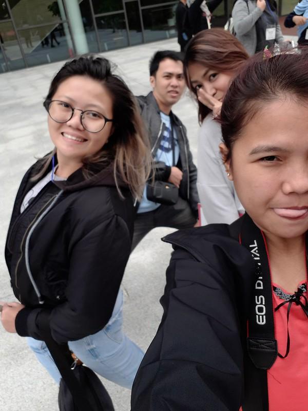 Korean Trip Day 4