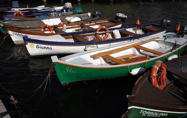Torbole, Italy