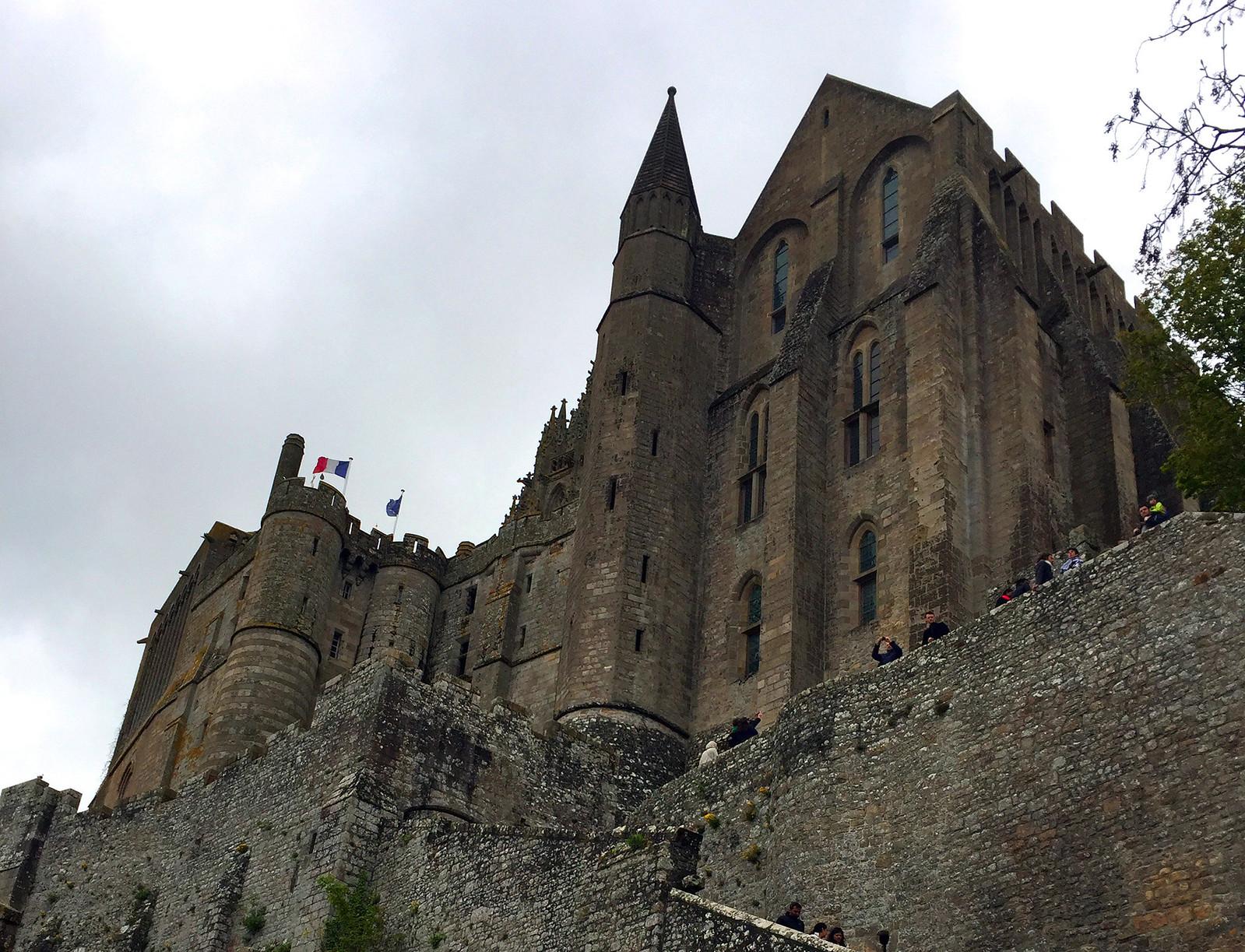 Mont Saint-Michel, France / Monte Saint-Michel, Francia mont saint-michel - 37717616711 361dfa795e h - Visitar el Mont Saint-Michel