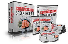 Commission Breakthrough Review – Step by Step Training Videos