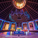 Liverpool Catholic Cathedral ( Altar )