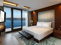 The Grand Tarabya Hotel, Стамбул (Турция)