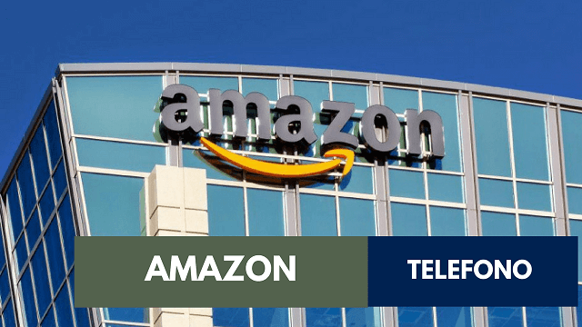 telefono amazon mexico